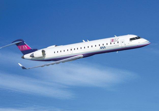 Image: Bombardier.