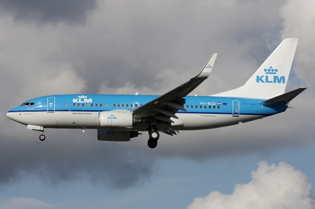 Please click on photo for full view, information and other KLM photos.