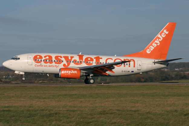 easyjet and the recession By the end of 2008, the worldwide financial crisis had increasingly become a   strategy of carriers such as air berlin, ryanair and easyjet.