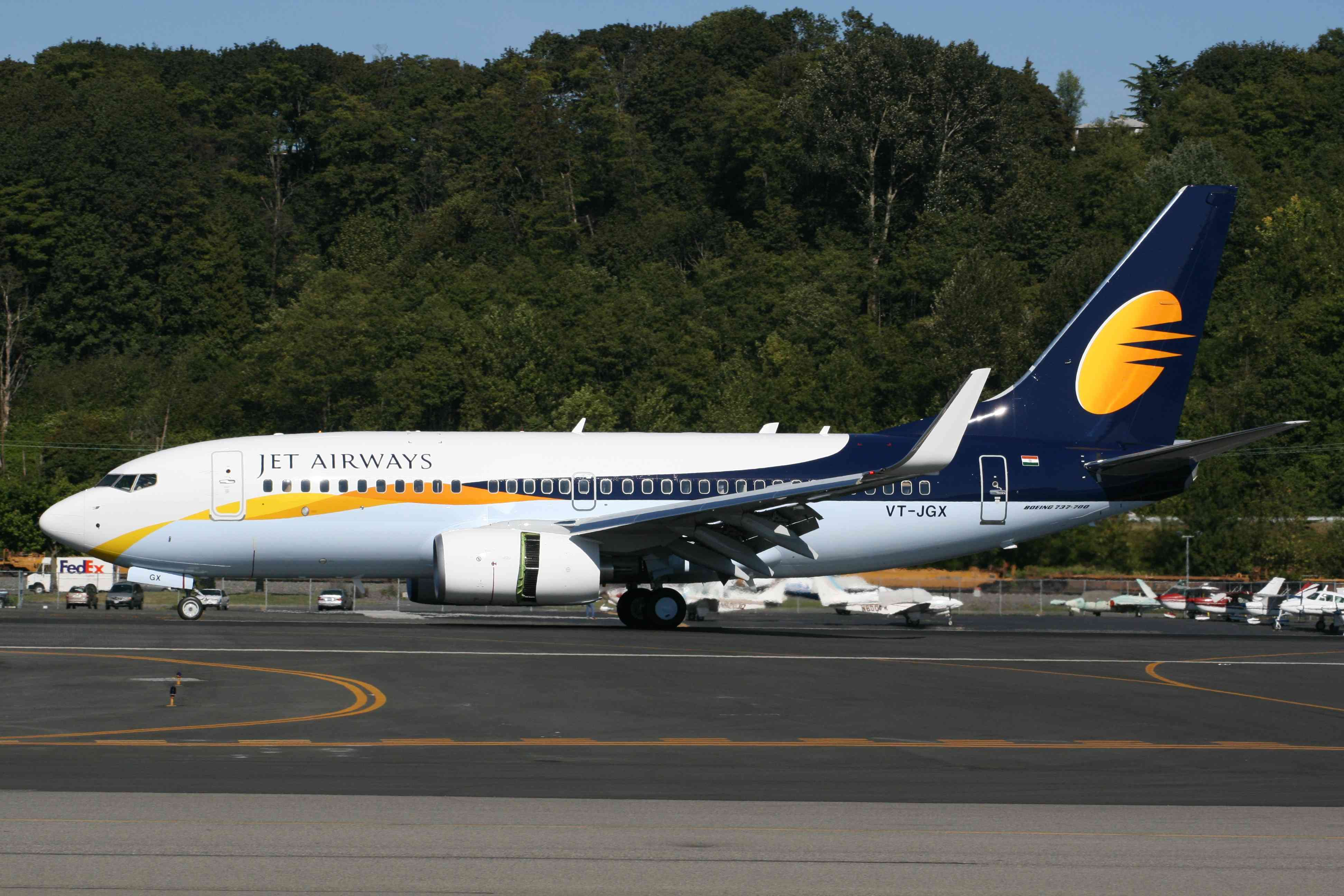 jet airways 1 day ago  cash-strapped jet airways is understood to have received resignations from  about 100 of its pilots since august till date on the ground that.