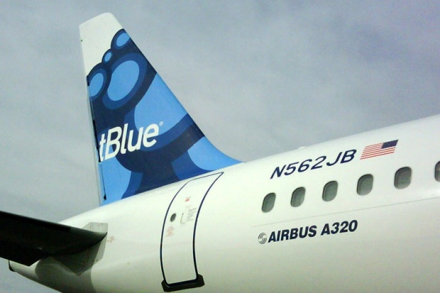 JetBlue to add 30% more flights at Boston by summer 2010