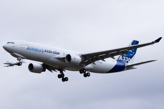 Airbus A330-200F F-WWYE (Apr) TLS (GLB)(LR)