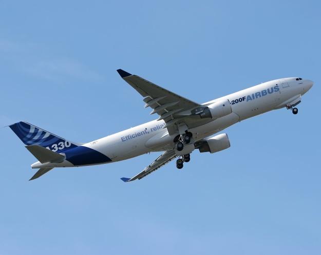 Airbus A330-200F F-WWYE (Tko) TLS (YD)(LR)