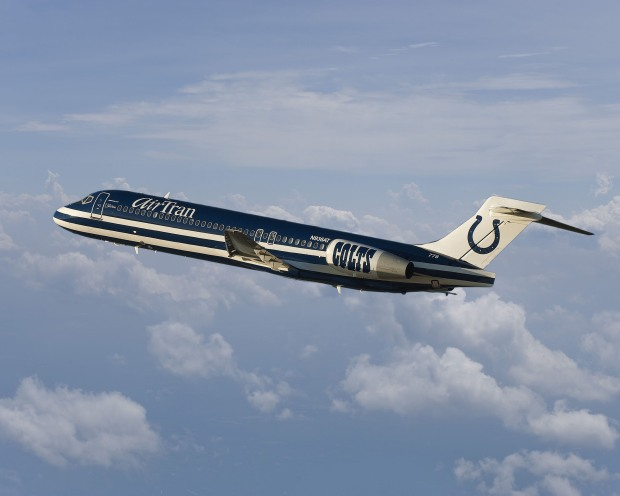 AIRTRAN AIRWAYS COLTS 1