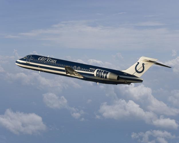 AIRTRAN AIRWAYS COLTS 1