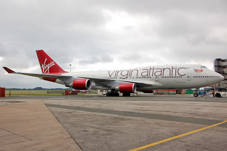 Virgin Atlantic Airways introduces a new livery | World Airline News