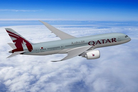 qatar airways sticks with the 787 for now world airline news. Black Bedroom Furniture Sets. Home Design Ideas