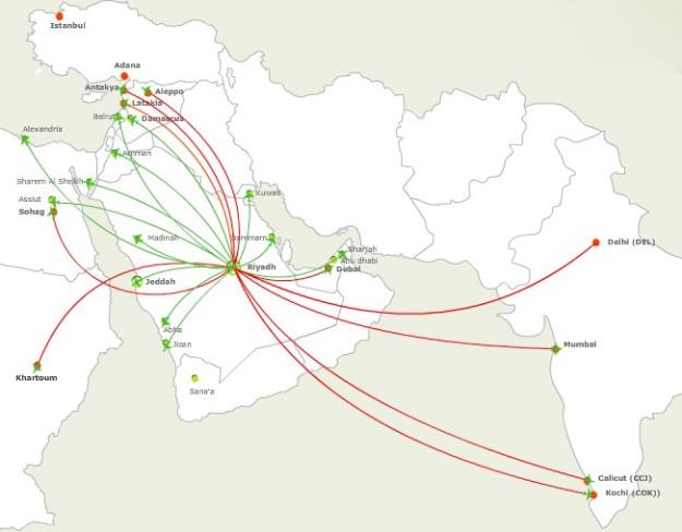 Nasair | World Airline News