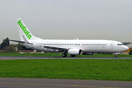 Kulula increases its Boeing 737-800 fleet   World Airline News