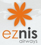 Eznis Airways logo