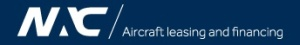 NAC-Nordic Aviation Capital logo