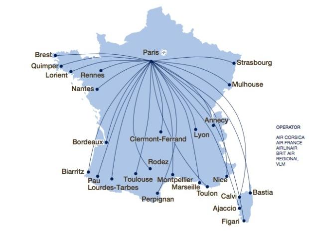 Air France – World Airline News