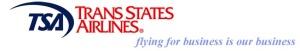 Trans States logo