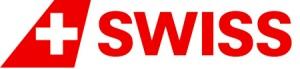 Swiss new logo