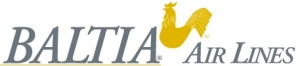 Baltia Air Lines logo