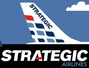 stp strategies for airlines Stp marketing is a three-step approach to building a targeted marketing plan the s stands for segmenting, the t for targeting and the p for positioning going through this process allows a business owner and marketing consultants or employees to formulate a marketing strategy that ties.