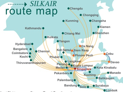 SilkAir | World Airline News | Page 2