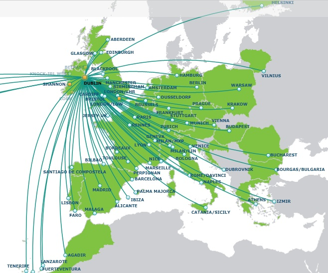 carrier route map with Aer Lingus on Titanic Wreckage And Artifacts furthermore Red Line Montgomery County Wall Map also Thomson Launch Their First 787 Route in addition Aer Lingus as well Alaska Air Map.