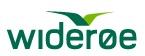 Wideroe logo