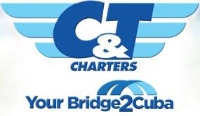 C & T Charters-cuba-cuban@s-cubanas