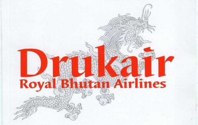 Drukair World Airline News