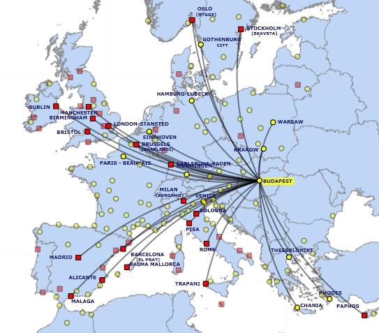 Ryanair in