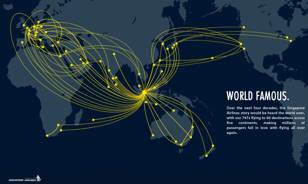 Singapore Airlines – World Airline News