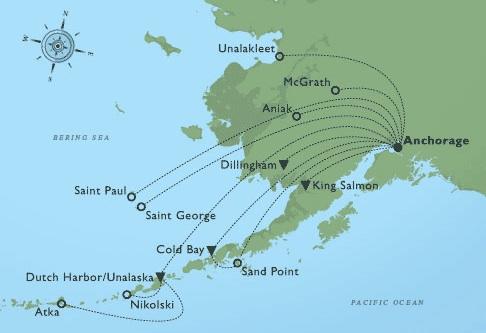 PenAir (Peninsula Airways) | World Airline News