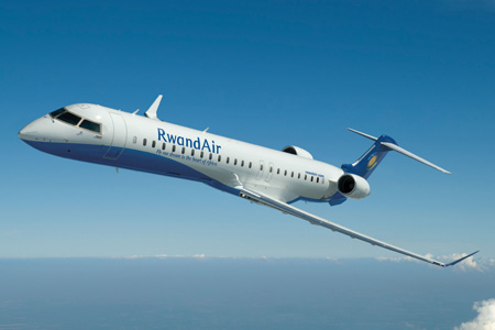 Image result for RwandAir expands its wings to Brussels
