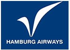 Hamburg Airways logo