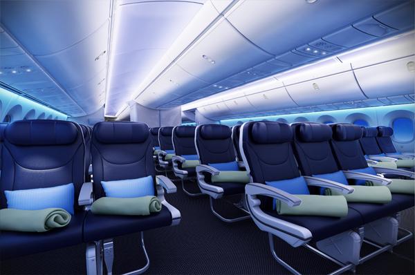 Thomson 787-800 (Cabin 1)(Thomson)(LR)