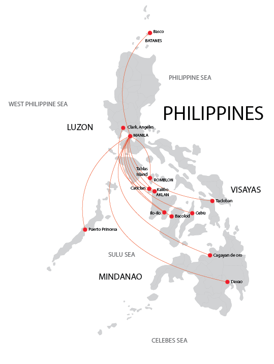 SEAIR (South East Asian Airlines) | World Airline News