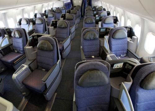 Cabin Plan Boeing 767 Plans Free Download