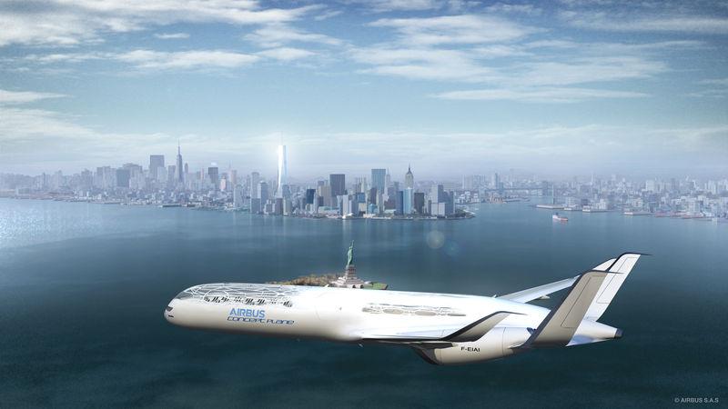 Airbus News