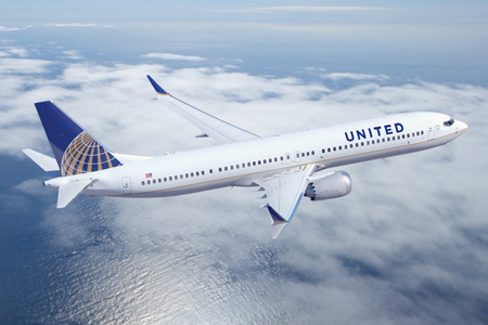United Airlines Orders 150 New Boeing 737 900 Er And 737 Max 9 Aircraft World Airline News