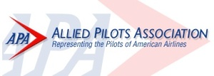 Allied Pilots Association logo
