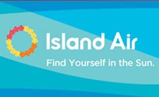 Island Air (Hawaii) logo