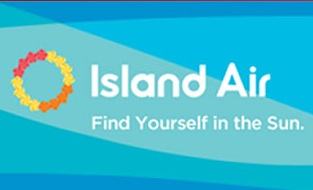 Island Air (Hawaii) logo