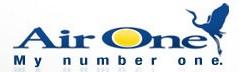 Air One logo-1