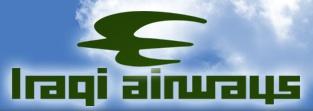 Iraqi logo