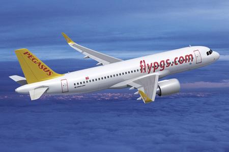 Pegasus-flypgs.com A320neo (09)(Flt)(Airbus)(LRW)