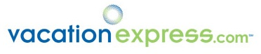 Vacation Express logo