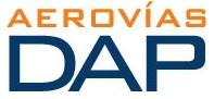 Aerovias DAP logo