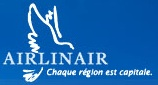 Airlinair logo