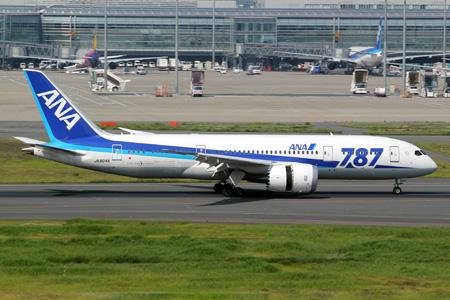 ANA 787-8 JA804A (82-787)(Grd) HND (SGS)(LRW)