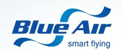 Blue Air logo