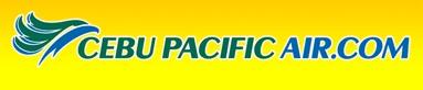 Cebu Pacific Air logo