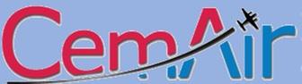 CemAir logo