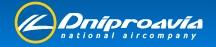 Dniproavia logo