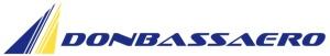 Donbassaero logo